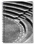 Amphitheatre Spiral Notebook