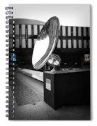 Amplify Spiral Notebook