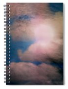 An Impossible Sky Spiral Notebook