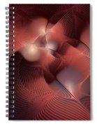 Analysis Spiral Notebook