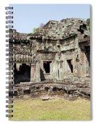 Angkor Archaeological Park Spiral Notebook