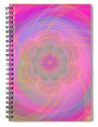 Anima 2012 Spiral Notebook
