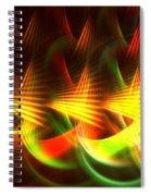 Apex Spiral Notebook