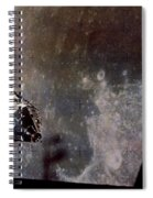 Apollo Command And Service Model Spiral Notebook
