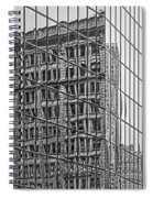 Architecture Reflections Spiral Notebook