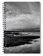Ardvreck Out Of The Mist Spiral Notebook