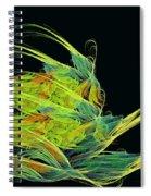 Argonaut Spiral Notebook