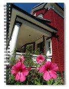 Argyle Road Spiral Notebook