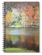 Arkansas Beauty Spiral Notebook