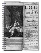 Arnauld & Nicole: Logic Spiral Notebook