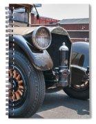 Arrow Bus 15642 Spiral Notebook