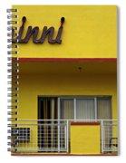 Art Deco Miami 7 Spiral Notebook