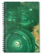 Ascension Spiral Notebook