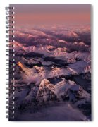 Assiniboine Spiral Notebook