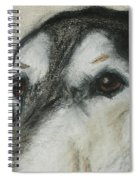 At A Glance Spiral Notebook
