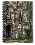 At Princeton  Spiral Notebook
