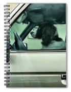 ATM Spiral Notebook