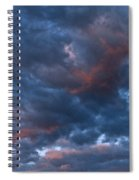 Atmosphere Spiral Notebook