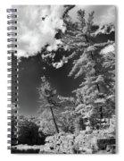 Ausable Chasm 1621 Spiral Notebook