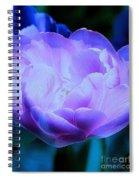Avatar's Tulip Spiral Notebook