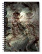 Awaken Your Mind Spiral Notebook