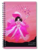 Awareness Spiral Notebook
