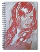 Ayuki Spiral Notebook