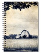Back Roads Of Kentucky Spiral Notebook