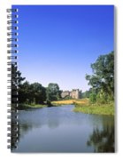 Ballinlough Castle, Clonmellon, Co Spiral Notebook