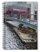Baltimore Maintenance Spiral Notebook