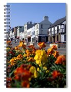 Banbridge, Co. Down, Ireland Spiral Notebook