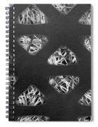 Band Aid Sem Spiral Notebook