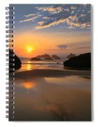 Bandon Scenic Spiral Notebook