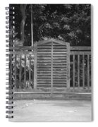 Bargate Spiral Notebook