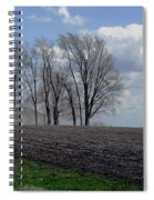 Barn Lot 1 Spiral Notebook