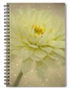 Be A Star Spiral Notebook