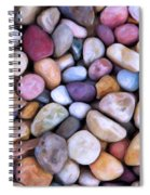 Beach Rocks 2 Spiral Notebook
