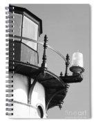 Beacon Spiral Notebook