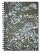 Beaded Spears Spiral Notebook