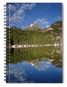 Bear Lake 4 Spiral Notebook
