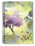 Beautiful Andalusia 04 Spiral Notebook