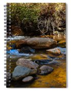 Beautiful Colors Spiral Notebook