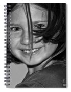 Beautifully Candid Spiral Notebook