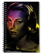 Beauty Forever Spiral Notebook