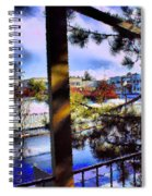 Beaverton  H.s. Winter 2011 Spiral Notebook