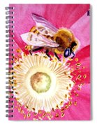 Bee The One Spiral Notebook