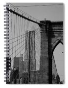 Beekman Tower Spiral Notebook