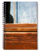Been Long Empty Spiral Notebook
