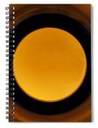 Beer Bottle Neck 1 F Spiral Notebook