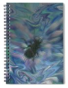 Beetle Love Spiral Notebook